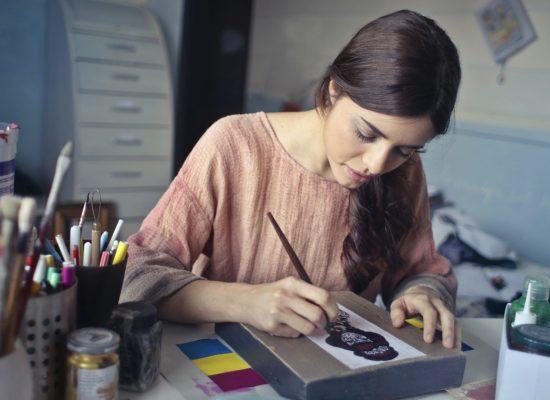 Empresarismo: crea tu imagen corporativa