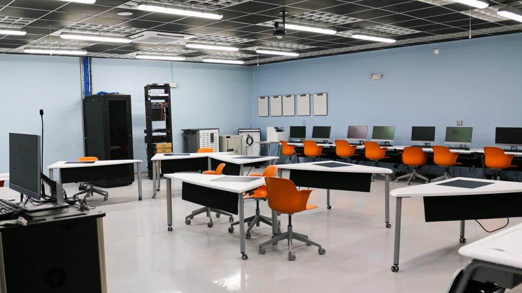 laboratorio programacion