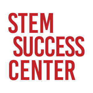 Logo STEM Success Center