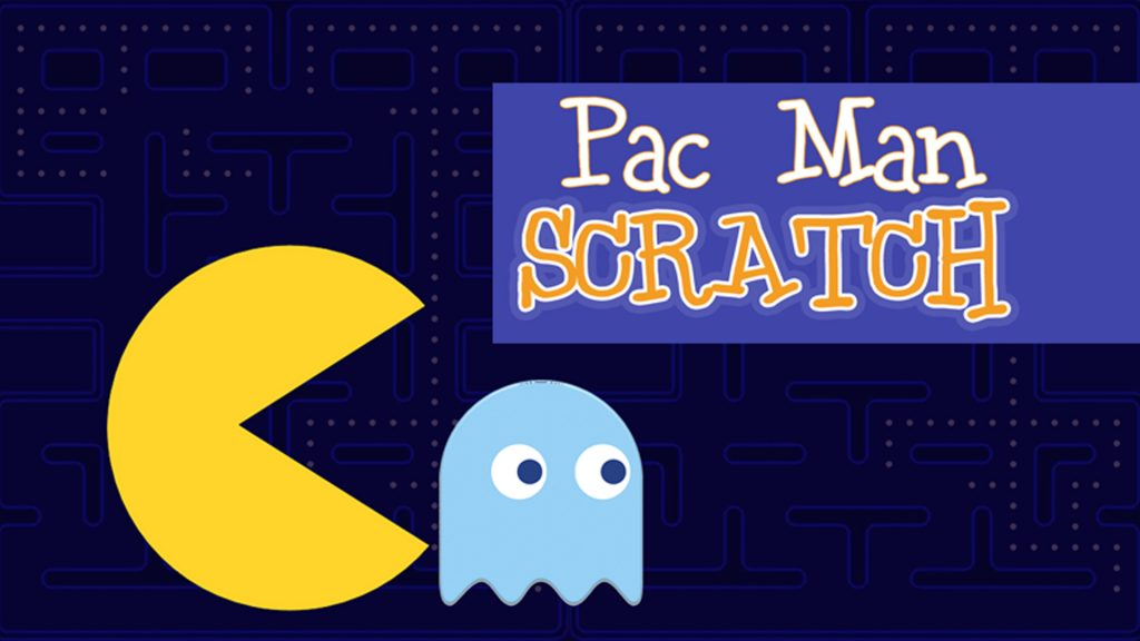Scratch: Packman Edition