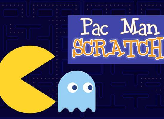 Scratch: Packman Edition