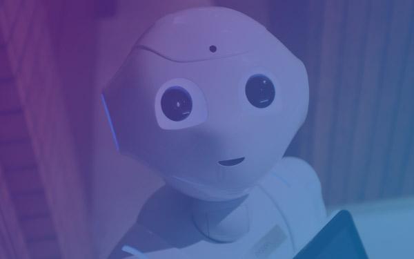Robot y Humanoide