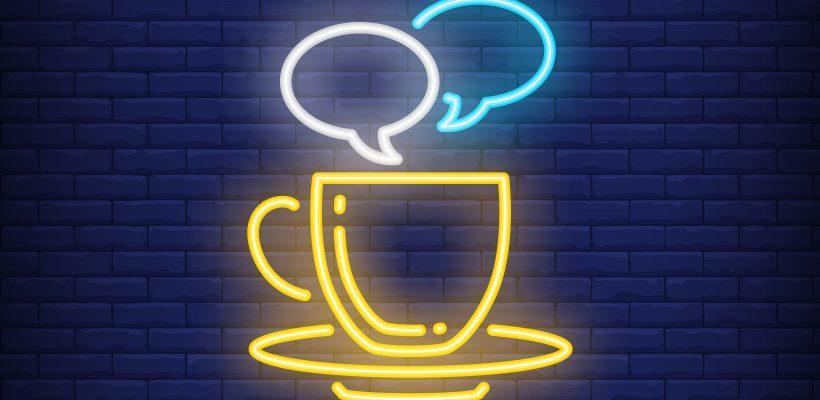 Coffee Break:  Dialoguemos sobre la educación del futuro